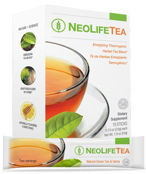 NeoLife Tea GNLD