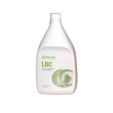 LDC di GNLD detergente e versatile per la casa, i piatti, per il bucato a mano. Delicato sulle mani. Biodegradabile