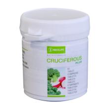 Cruciferous Plus di GNLD integratore naturale per il benessere dai fitonutrienti della famiglia delle verdure crucifere