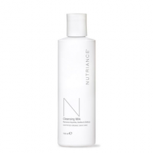 Cleansing Milk Nutriance Organic