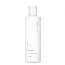 Cleansing Gel Nutriance Organic