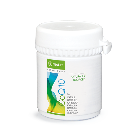 Coenzima Q10 - CoQ10 NeoLife