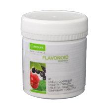 Flavonoid Comlex NeoLife GNLD integratore naturale flavonoidi protezione antiossidante con vitamina C e acido ellagico