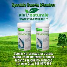 Omega-3 Salmon Oil Plus NeoLife