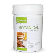 Botanical Balance NeoLife integratore naturale 100% Vegano di Curcuma Curcumina Cannella con cromo e acido alfa-lipoico