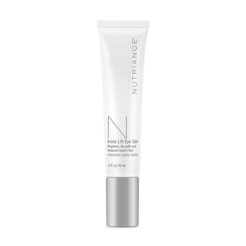 Insta-Lift Eye Gel Nutriance Organic