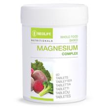 Magnesium Complex NeoLife integratore Vegan di magnesio da 3 fonti