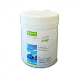 Chelated Zinc NeoLife GNLD integratore zinco chelato per miglior assorbimento