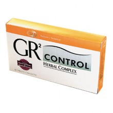 GR² Control Herbal Complex