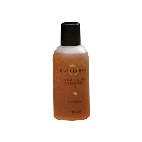 Foaming Gel Cleanser 2 di GNLD gel detergente delicato antiossidante immunizzante per viso, senza oil, per pelle mista e grassa