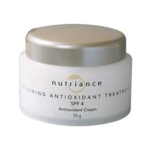 Renewing Antioxidant Treatment di GNLD crema antiossidante per pelle più giovane protettiva solare per tutti i tipi di pelle