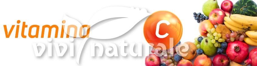 Vitamina C e integratori GNLD