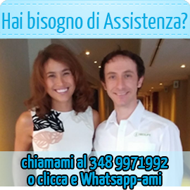 Assistenza clienti NeoLife GNLD