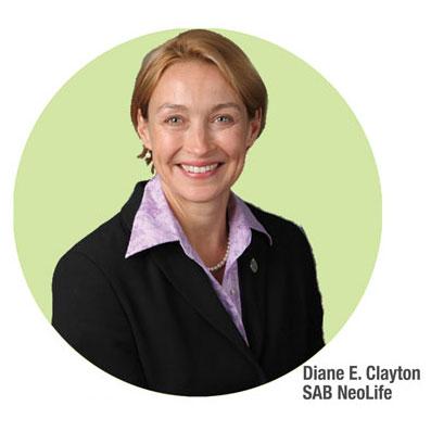 NeoLife Dr. Diane Clayton